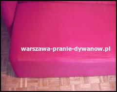 ceny prania wawer