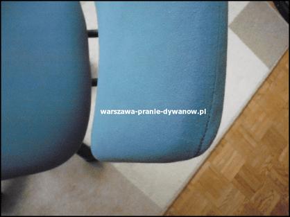 kabaty pranie tapicerki