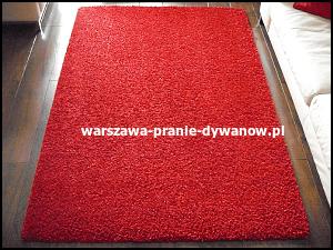 wawer czyszczenie dywanów
