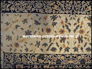 wilanów pranie dywanów