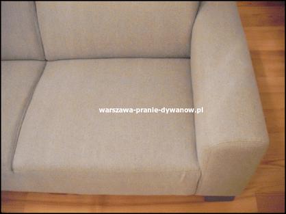grochów pranie foteli