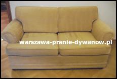 pranie kanapy wawer